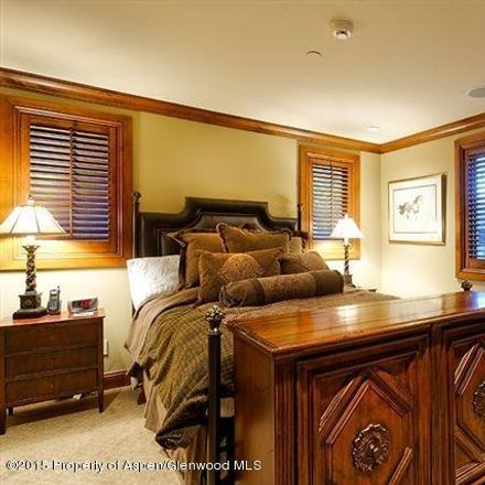 Rent this 5 bed house on S 1st St in Aspen, CO