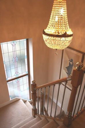 Rent this 4 bed house on The Carriage Drive in Calderdale HX4 9EY, United Kingdom