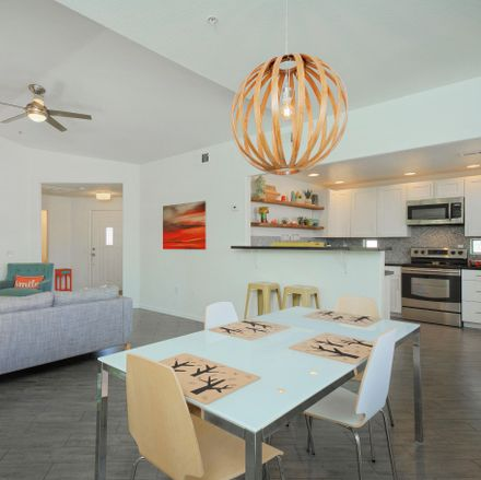 Rent this 2 bed apartment on East Raintree Drive in Scottsdale, AZ 85260