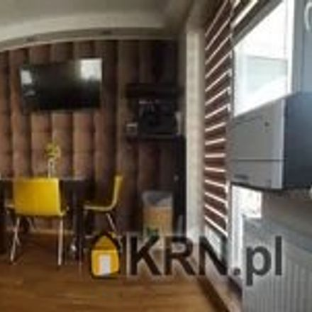 Rent this 2 bed apartment on Marszałka Józefa Piłsudskiego 52 in 05-091 Ząbki, Poland