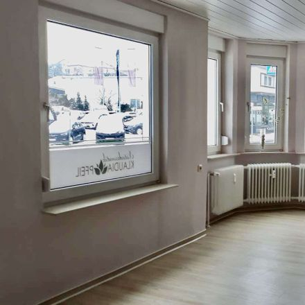 Rent this 4 bed apartment on Marburger Straße 1 in 35088 Battenberg, Germany