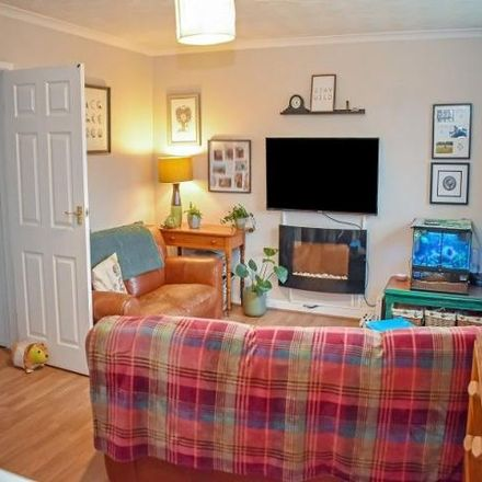 Rent this 2 bed house on Gregory Close in Pencoed, CF35 6RF