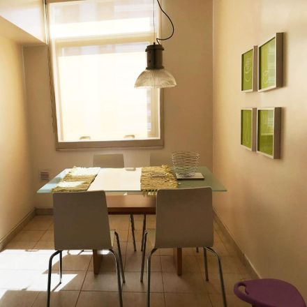 Rent this 3 bed apartment on Fray Justo Santa María de Oro 2800 in Palermo, C1425 BHG Buenos Aires