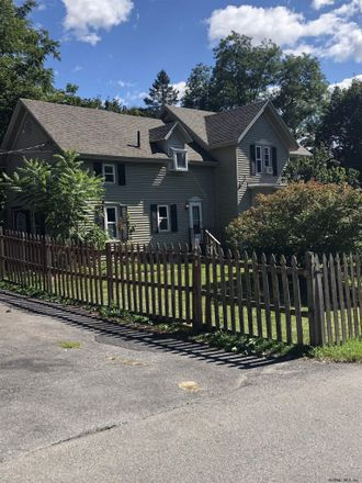 Rent this 3 bed house on 5 Upper East Street in Fonda, NY 12068
