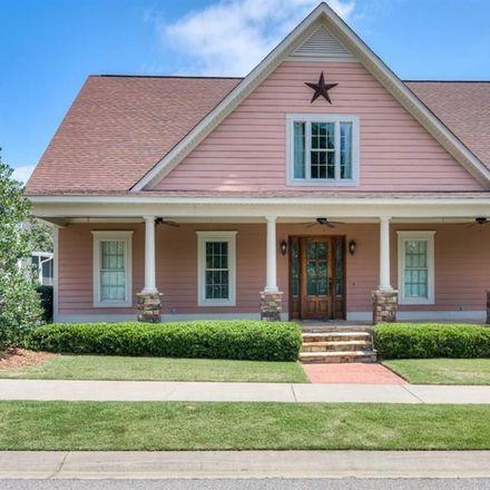 Rent this 4 bed loft on Hawthorn Way in Augusta, GA