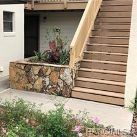 Rent this 2 bed condo on 110 E Glassboro Ct in Hernando, FL