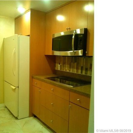 Rent this 1 bed condo on SW 1st St in Hollywood, FL