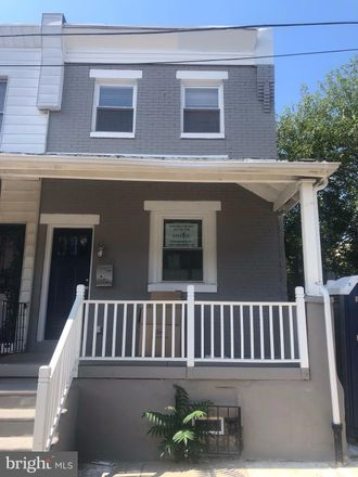 Rent this 3 bed apartment on 1936 South Norwood Street in Philadelphia, PA 19145