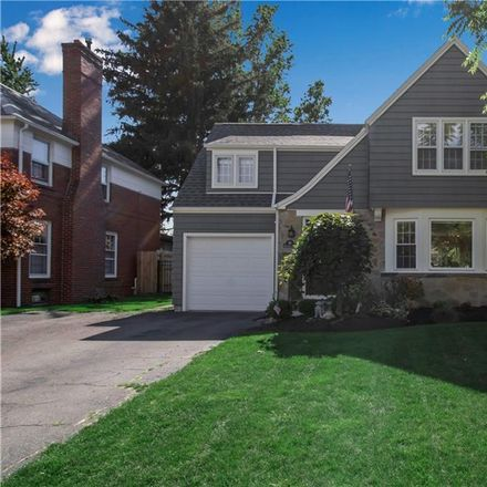 Rent this 3 bed house on 59 Woodcrest Boulevard in Buffalo, NY 14223