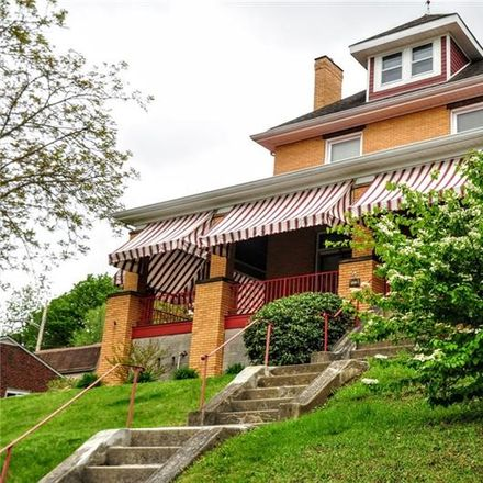 Rent this 5 bed house on 109 Sceneridge Avenue in Brentwood, PA 15227