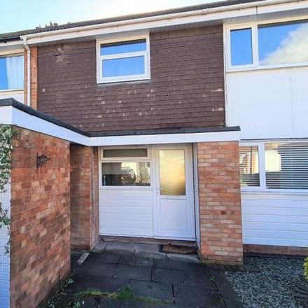 Rent this 2 bed apartment on Rye Hill in Allesley CV5 9BP, United Kingdom