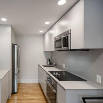 Rent this 1 bed apartment on 334 Harvard Street in Cambridge, MA 02138-3824