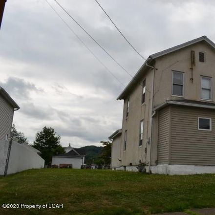Rent this 2 bed house on 1104 Paul Avenue in Scranton, PA 18510