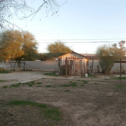 Rent this 0 bed apartment on W 1st St in Yuma, AZ