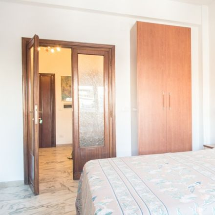 Rent this 3 bed apartment on Via Pietro Gasparri in 00135 Rome Roma Capitale, Italy