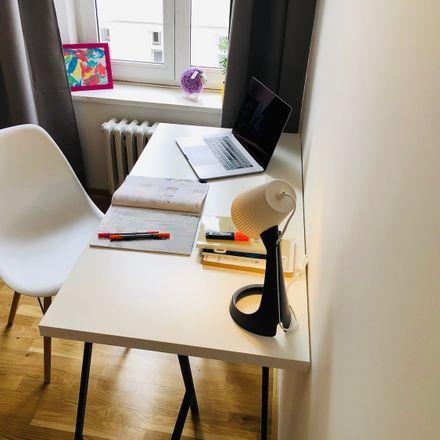 Rent this 19 bed room on Holandská 358/36 in 101 00 Prague, Czechia