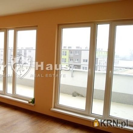 Rent this 3 bed apartment on Kolejowa 48 in 62-064 Plewiska, Poland