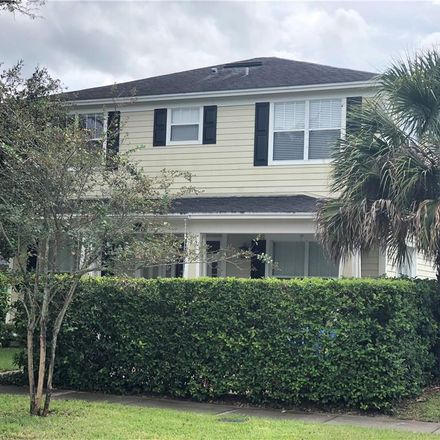Rent this 3 bed house on 1324 E Marks St in Orlando, FL