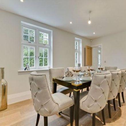 Rent this 5 bed house on Pelhams Walk in Elmbridge KT10 8QA, United Kingdom