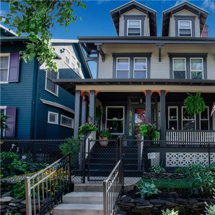 Rent this 4 bed house on 72 Dorchester Road in Buffalo, NY 14222