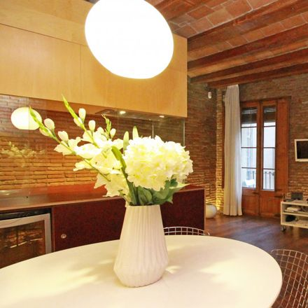 Rent this 2 bed apartment on Via Laietana in 14, 08002 Barcelona