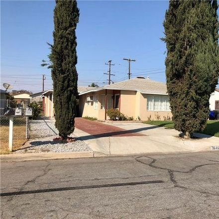 Rent this 3 bed house on 16470 Taylor Avenue in Fontana, CA 92335