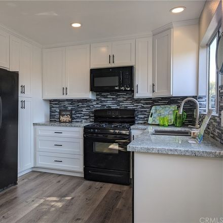 Rent this 3 bed condo on 39 Firwood in Irvine, CA 92604