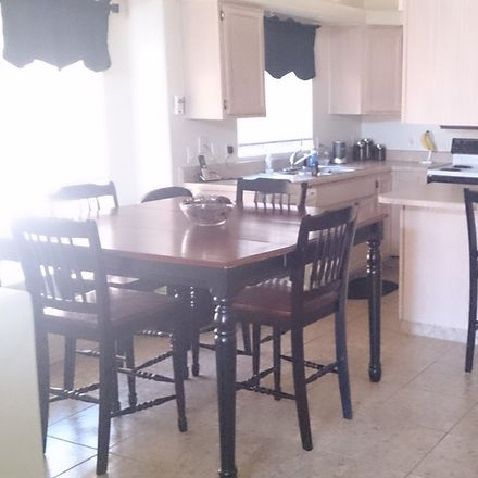 Rent this 1 bed house on Peoria in Peacock Village, AZ