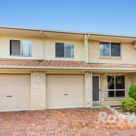 Rent this 3 bed townhouse on 77/15 Vitko Street