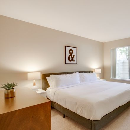 Rent this 1 bed apartment on 2237 Newhall Street in Santa Clara, CA 95050