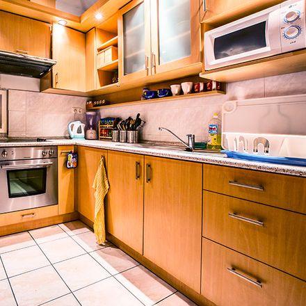 Rent this 1 bed apartment on Elméleti Orvostudományi Központ in Budapest, Tűzoltó utca 37-47