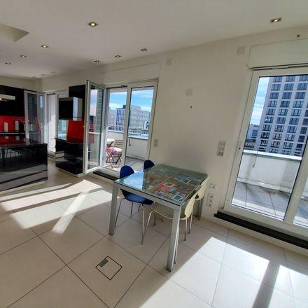 Rent this 2 bed apartment on Grete-Mosheim-Straße 6 in 80636 Munich, Germany