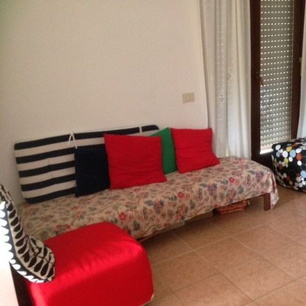 Rent this 3 bed room on Via Giuseppe Mainini in 148, 62100 Macerata MC