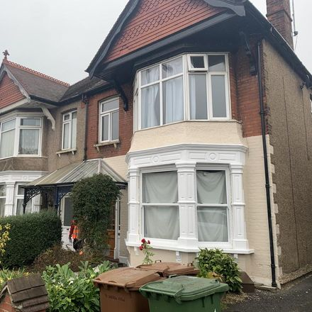 Rent this 2 bed apartment on Harrow View in London HA1 4TW, United Kingdom