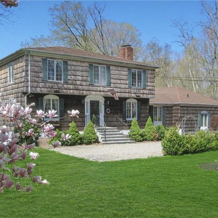 Rent this 4 bed house on 8 Elmwood Road in Lewisboro, NY 10590