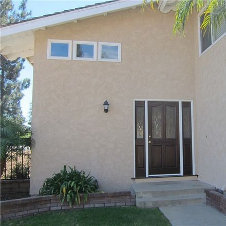 Rent this 3 bed house on 25 Edgebrook Dr in Pomona, CA