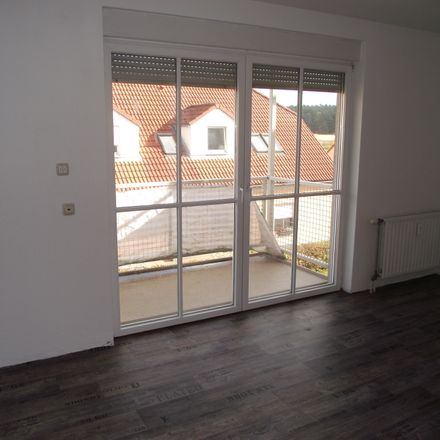Rent this 1 bed apartment on Bergstraße in 15749 Mittenwalde, Germany
