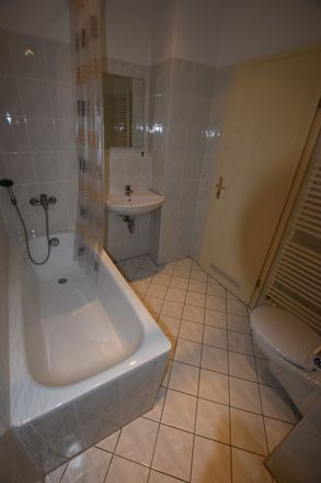 Rent this 1 bed apartment on Fichtestraße 16 in 09126 Chemnitz, Germany