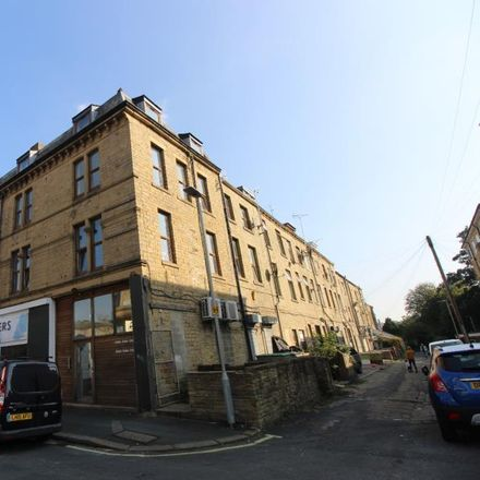 Rent this 2 bed apartment on Stead Street in Bradford BD17 7BL, United Kingdom