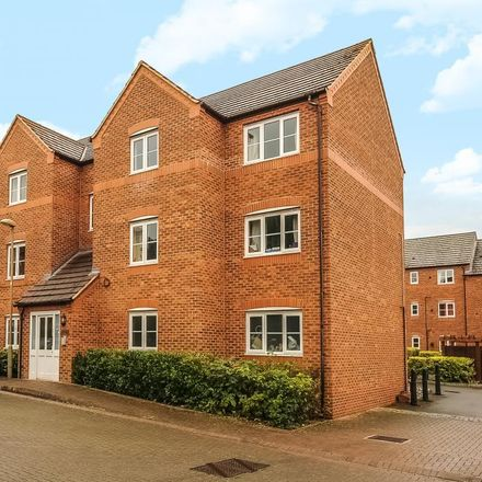 Rent this 2 bed apartment on 57 North Way in Oxford OX3 9ES, United Kingdom