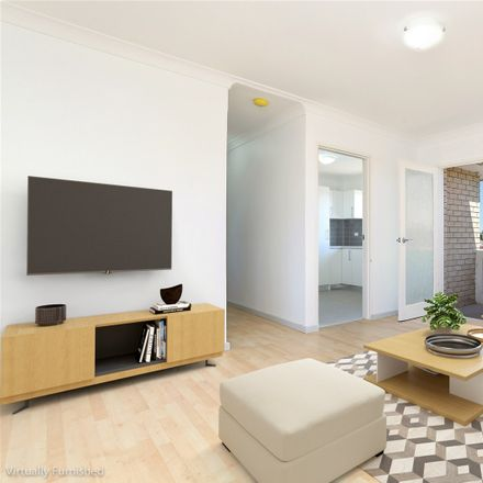 Rent this 2 bed apartment on 9/42 Copeland Street