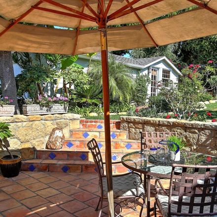 Rent this 2 bed house on 2228 Chapala Street in Santa Barbara, CA 93105