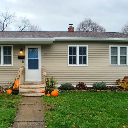 Rent this 4 bed house on 110 Center Street in Sayre, PA 18840