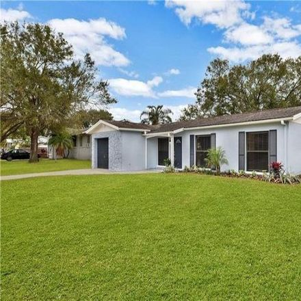 Rent this 3 bed house on 582 Fairhope Drive in Apollo Beach, FL 33572
