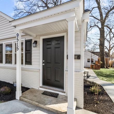 Rent this 2 bed house on 9515 Rhode Island Avenue in College Park, MD 20740