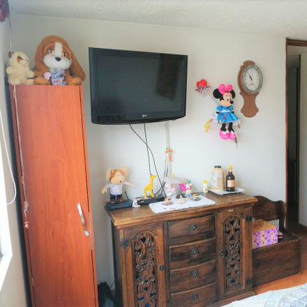 Rent this 3 bed apartment on Morichal Parrilla - Bar in Carrera 73A, Localidad Engativá
