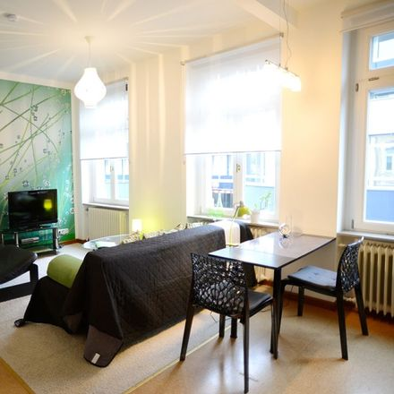 Rent this 1 bed apartment on Mittelstraße 60 in 53175 Bonn, Germany