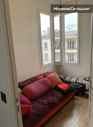 Rent this 2 bed apartment on 31 Rue de Longchamp in 92200 Neuilly-sur-Seine, France
