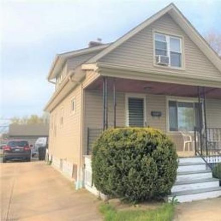 Rent this 4 bed house on 3320 Commonwealth Drive in Parma, OH 44134