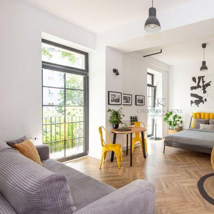 Rent this 2 bed apartment on Jana Żupańskiego 18 in 61-542 Poznań, Poland
